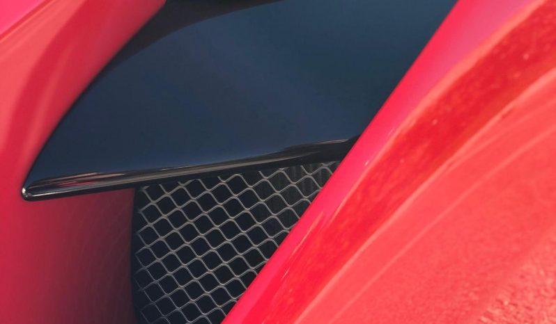 Ferrari 488 GTB completo