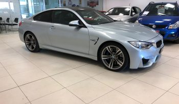 BMW M4 Coupè Full Optional completo