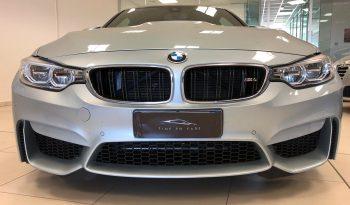 BMW M4 Coupè Full Optional pieno